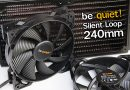 be quiet! Silent Loop 240mm AIO CPU Cooler