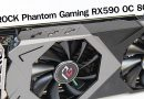 รีวิว ASROCK Phantom Gaming X Radeon RX590 8GB OC