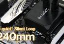 ผลการทดสอบทางการของ be quiet! Silent Loop 240mm มาแล้วครับ