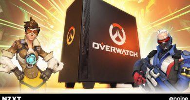 NZXT เปิดตัวเคสรุ่น ใหม่ล่าสุด H500 Overwatch Limited Edition ดีไซน์เรียบหรู เอกลักษณ์โดดเด่นตามแบบของ Overwatch!