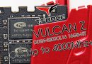 รีวิว T-Force VulcanZ DDR4-3200CL16-18-18-38 16GB-Kit