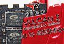 รีวิว T-Force VulcanZ DDR4-3200CL16-18-18-38 16GB-Kit