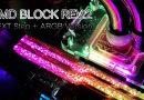 ทดสอบจริง AMD BLOCK REV.2 รุ่นปรับปรุงทางน้ำและเพิ่มไฟ ARGB Sync