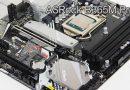 รีวิวเมนบอร์ดราคาประหยัด ASRock B365M Pro4