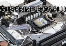 รีวิว ASUS PRIME B365-PLUS Motherboard