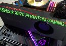 รีวิว ASRock X570 PHANTOM GAMING X Motherboard