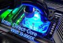 Intel Direct Core Mark 3 ปะทะ i9-9900K เย็นจับใจจริงๆ