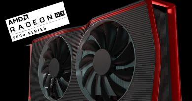 AMD เปิดตัวกราฟิกการ์ดใหม่ 4 รุ่นสำหรับคอมพิวเตอร์เดสก์ท็อป และแล็ปท็อป