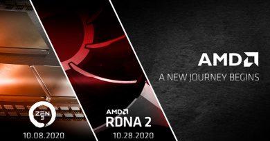 โปรเซสเซอร์ AMD Ryzen และกราฟิกการ์ด AMD Radeon กับการเริ่มต้นการเดินทางครั้งใหม่