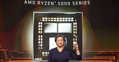 AMD เปิดตัวโปรเซสเซอร์สำหรับเดสก์ท็อป AMD Ryzen 5000 Series โปรเซสเซอร์สำหรับการเล่นเกมที่เร็วที่สุดในโลก
