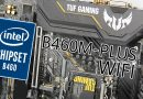 รีวิว TUF GAMING B460M-PLUS [WIFI] Motherboard สุดคุ้ม