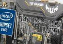 รีวิว TUF GAMING B460M-PLUS [WIFI] Motherboard สุดคุ้ม