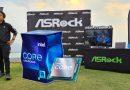 เปิดตัวอย่างเป็นทางการ Intel X ASRock GEN11 & Z590