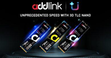 Ascenti เปิดตัว ADDLINK S95 | S90 | S92 ซีรีย์ SSD GEN 4 ความเร็วสูง ระดับ High-End ตอบโจทย์ ทุกระดับความแรง