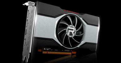 AMD เปิดตัวกราฟิกการ์ดใหม่ AMD Radeon RX 6600 XT